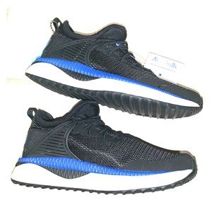 Boys Puma size 12 running shoe